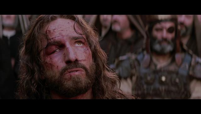La Pasión de Cristo (2004) UHD 4K Español Latino captura 2