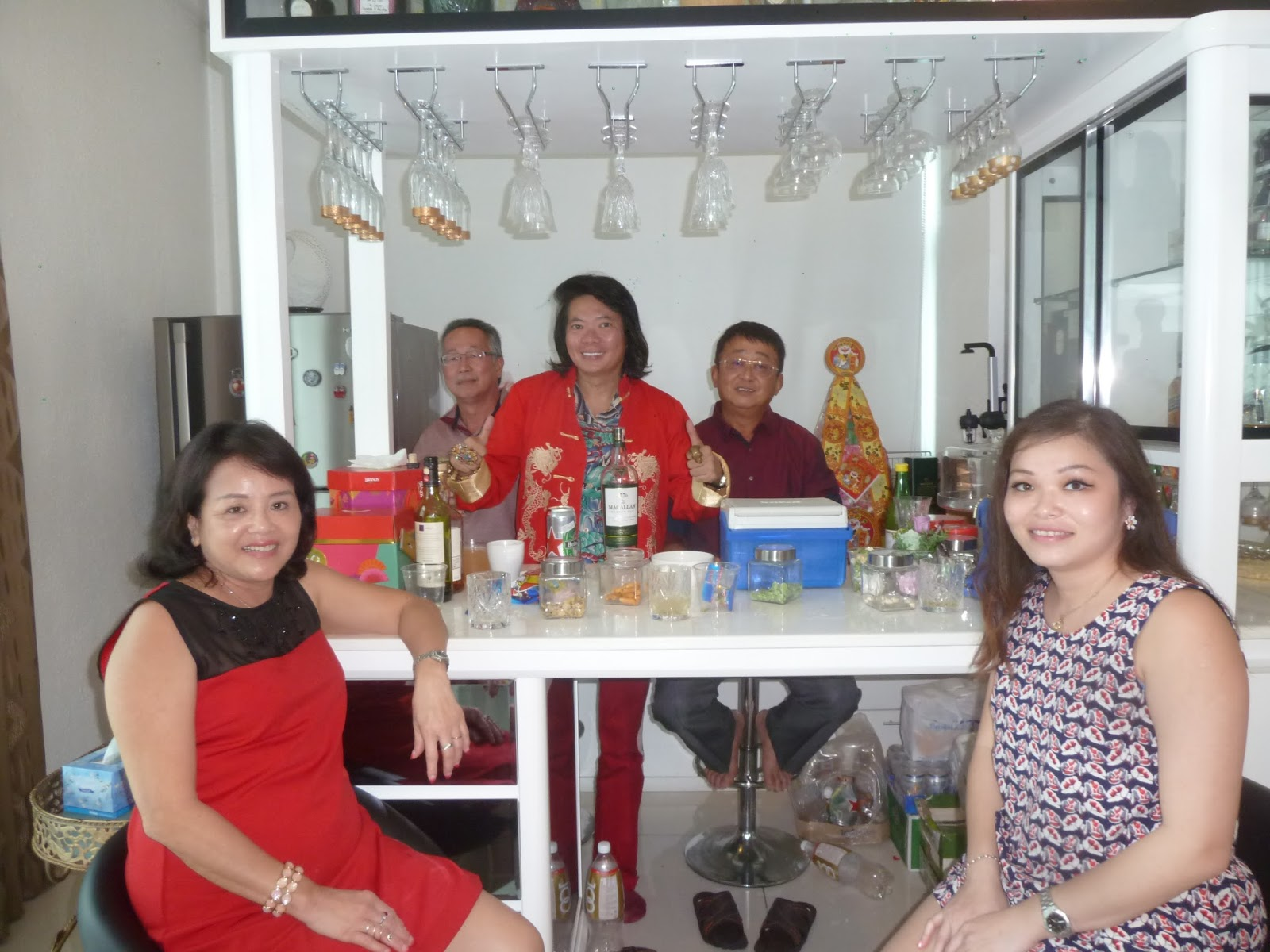 Kee hua chee live jason cheok and wife ean see owners for Best boutique hotel operators