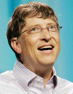 Bill Gates Quotes Co-Founder Of Microsoft