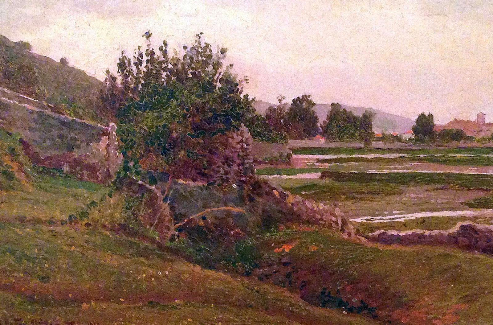 Pinturas de Juan Martínez Abades