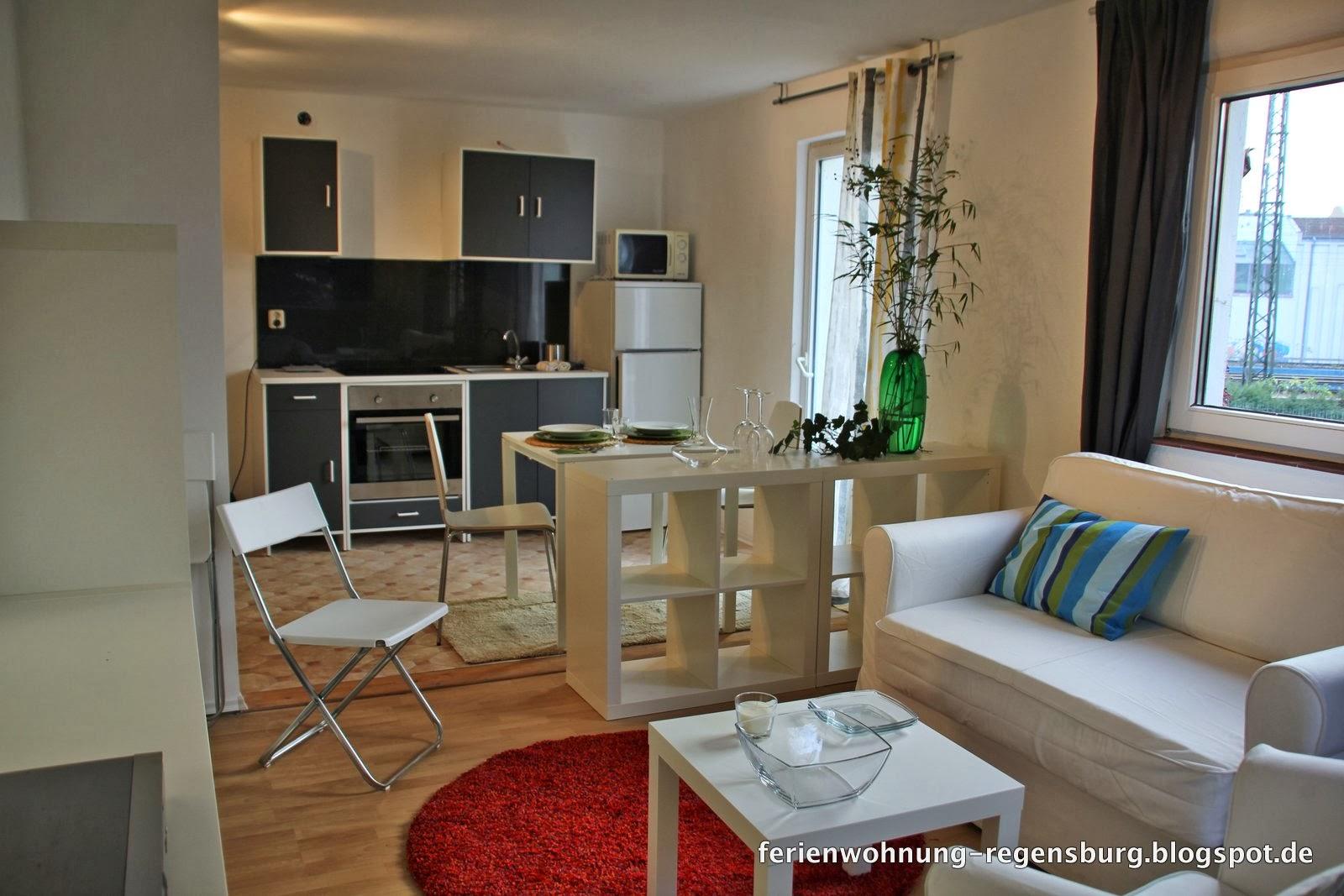 Das Appartement