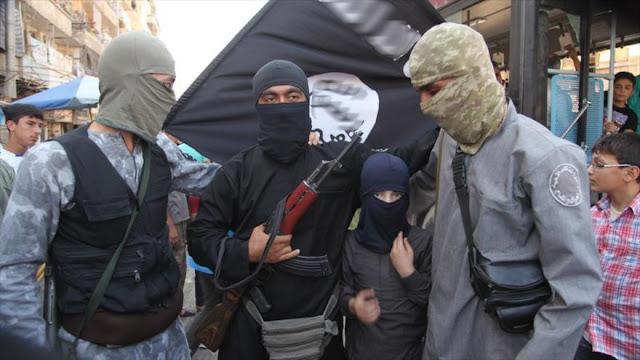 Londres ordena matar a todos miembros británicos de Daesh en Irak