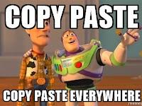 4 Alasan Mengapa Seseorang Masih Terus Menjadi Blogger Copy Paste