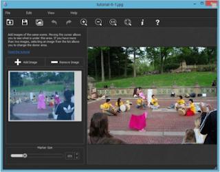 برنامج multiview inpaint لتعديل على الصور اخر اصدار 2016