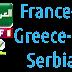 France TF1 Arabic Osn Greece Albania Serbia Exyu