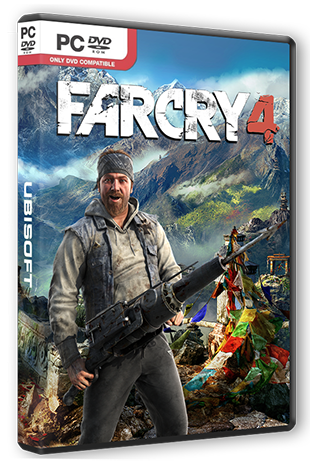 Far Cry 4 Patch V1 0 Updated Crack Game Free Download Free Cracked Pc Games Download Full Version