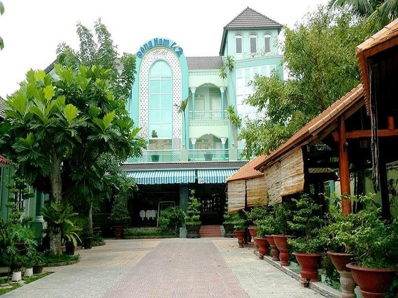 Tourism Information Promotion Center of Ben Tre : 2016