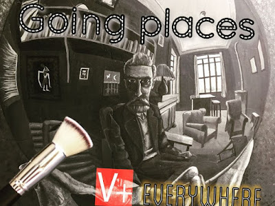 Going Places V+