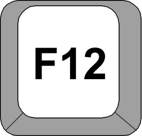F12; Consola en Chrome - MasFB