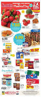 ⭐ Smiths Ad 5/22/19 ✅ Smiths Weekly Ad May 22 2019