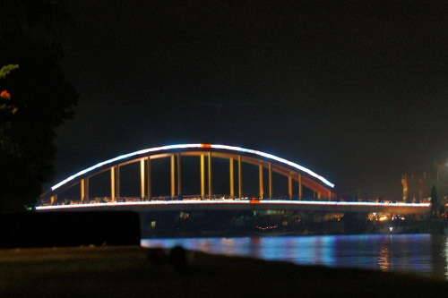 Jembatan Pangkep