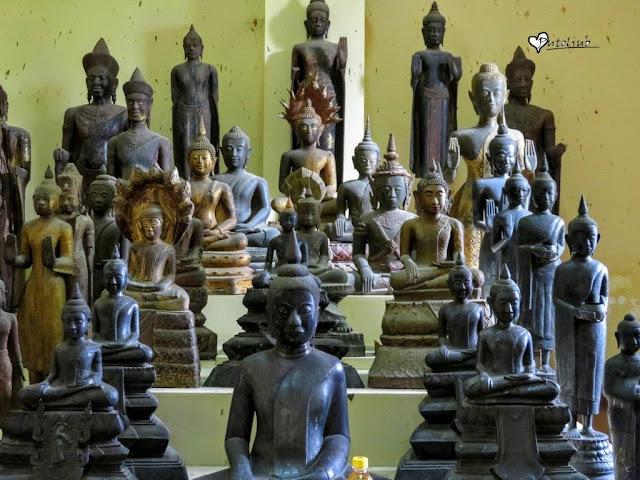 kolekcija kipova