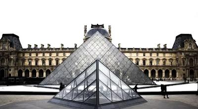 Ketahui Rahsia Disebalik Muzium Louvre, Perancis