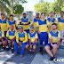 Carteiros de São Gabriel paralisam atividades para chamar atenção para problemas dos Correios