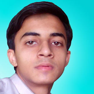 Salman Khalid ( CEO of Techno Magger )