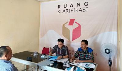 Panwaslu Bandar Lampung Usut Pelibatan Anak Dalam Kampanye
