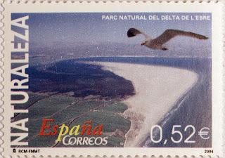 PARC NATURAL DEL DELTA DE L´EBRE
