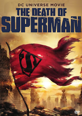 The Death of Superman [2018] Final [NTSC/DVDR] Ingles, Español Latino
