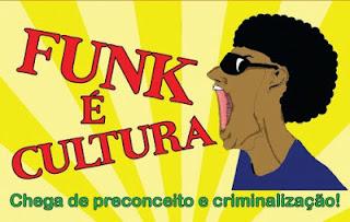 #Funk - Basta de preconceito e criminalizarão musical - GNVision