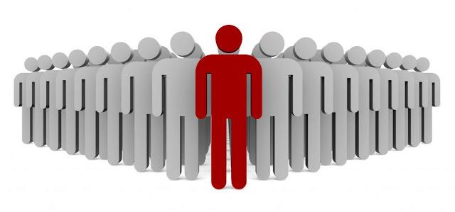 Phân loại khách hàng theo nhân khẩu