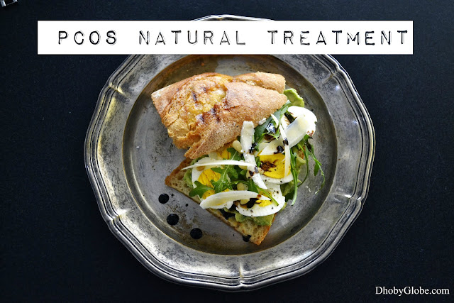 pco natural treatment