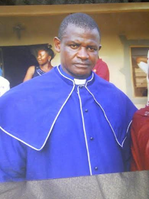 Graphic Photos: Reverend killed by herdsmen in Nassarawa State