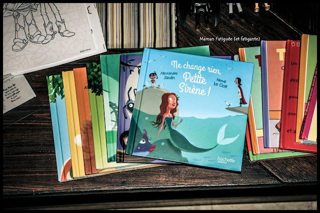livres enfants mdco