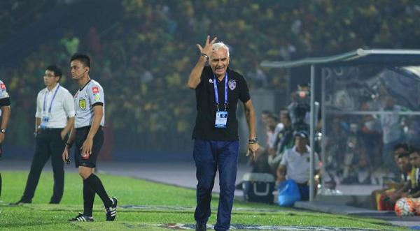 Terkuak! Ini Alasan Persib Rekrut Pelatih Terbaik Liga Malaysia 2015
