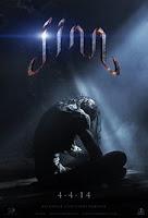 Jinn (2015) Poster