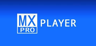 MX Player Pro v1.8.15 Apk