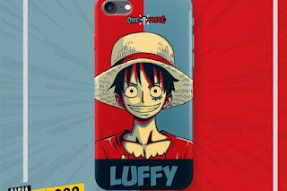 Download Stiker Simple One Piece (Update Link)
