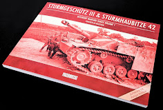 Read n' Reviewed: Sturmgeschütz III and Sturmhaubitze 42 from Panzerwrecks Publishing