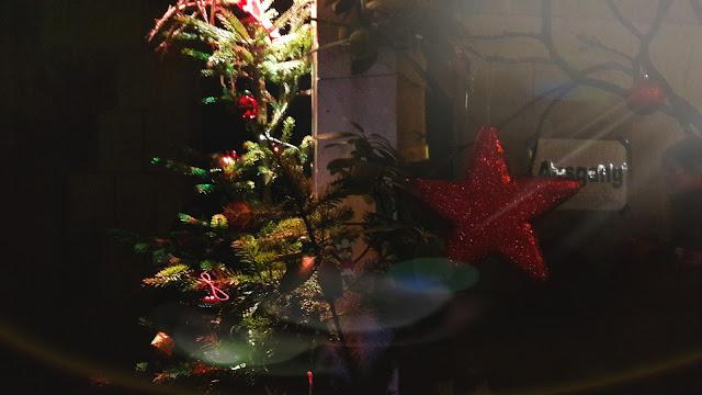 Kleinster Weihnachtsmarkt der Stadt - Köln, Südstadt