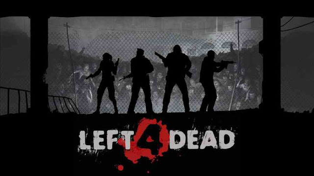Left 4 Dead PC Game Download