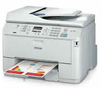 Epson WorkForce Pro WP-4520 Driver (Windows & Mac OS X 10. Series)