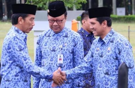 Usai Lebaran, Presiden Jokowi Bakal Bersih-bersih Kabinet