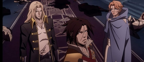 castlevania-season-2-trailer-clip-images-and-poster