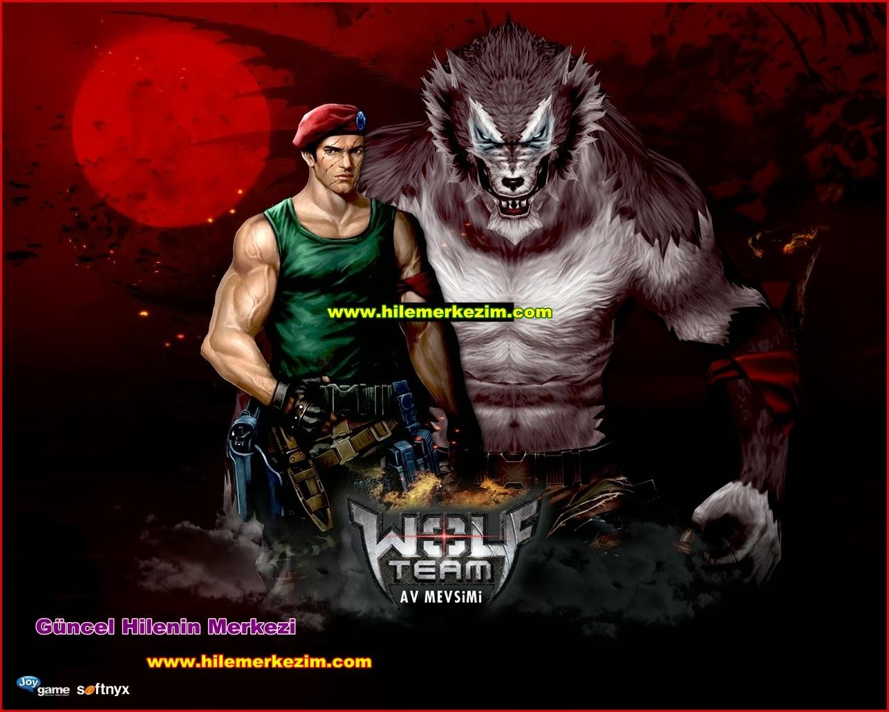 Wolfteam TR Calisan Sniper Hedef Nisangah Hilesi İndir 27.03.2014