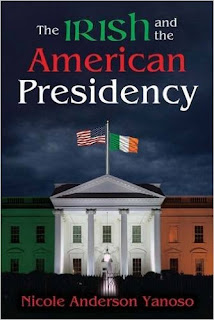 The Irish and the American Presidency cover