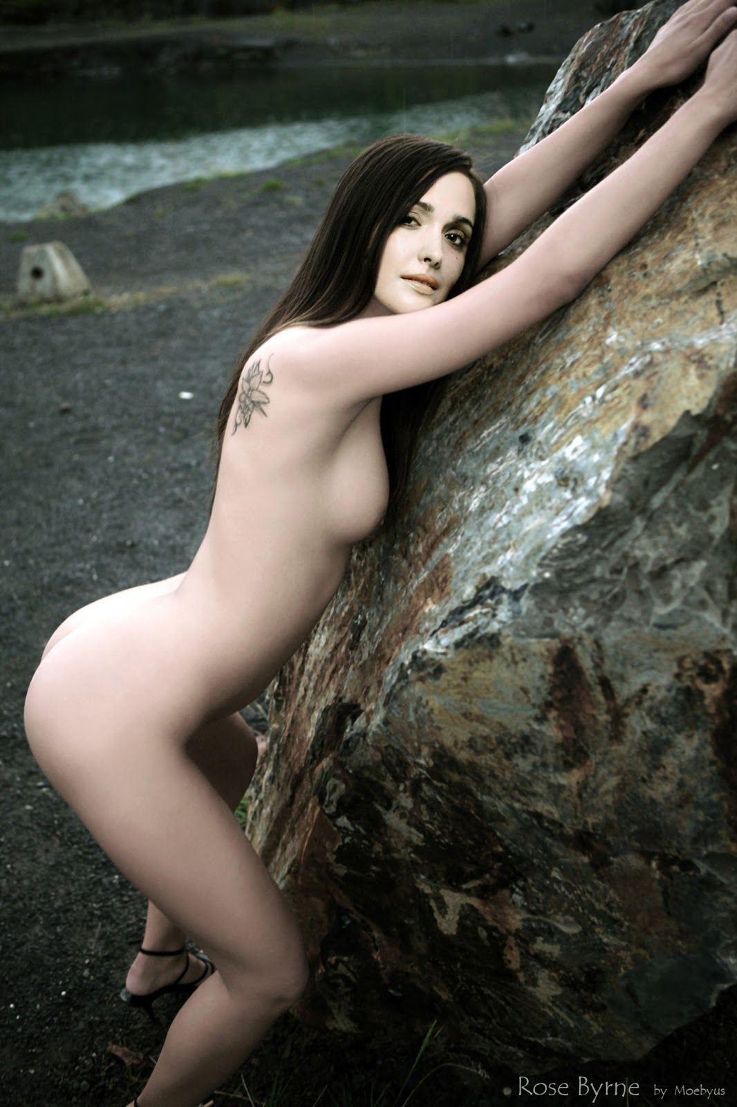 nude sexy playboy bunny image