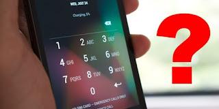 Cara Cepat Reset dan Unlock Password Smartphone Android yang Terkunci
