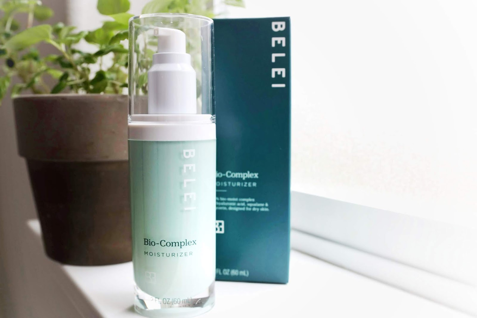 hyaluronic acid serum bio-complex moisturizer for dry skin review skincare guru makeup beauty
