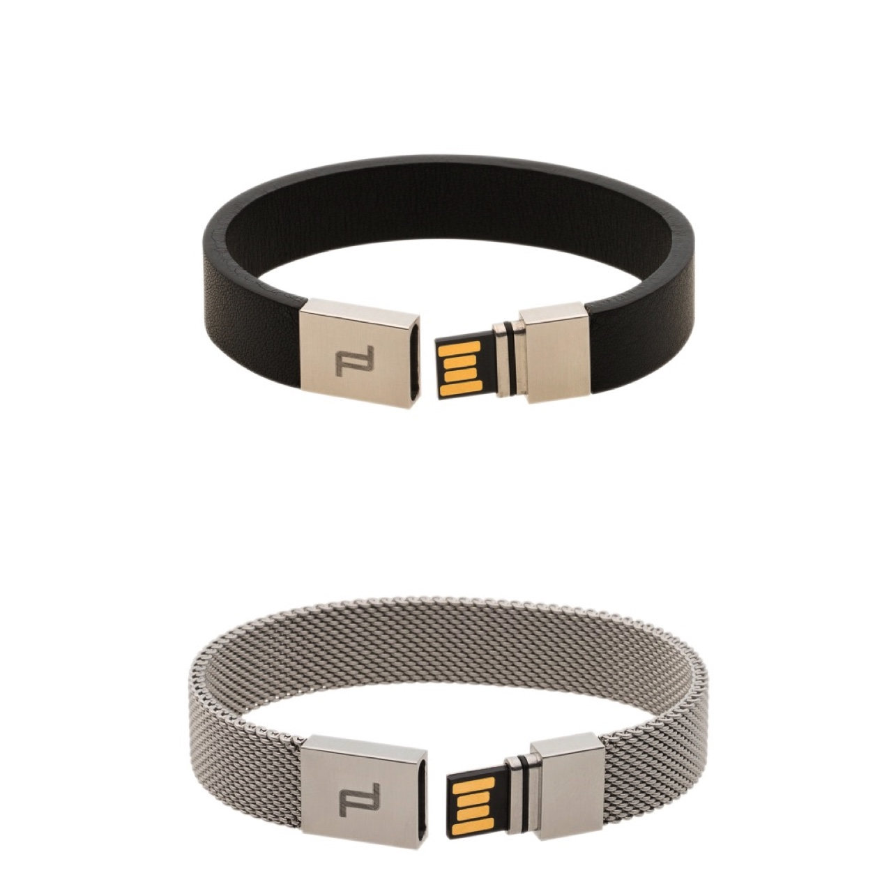 Porsche Design Bracelet USB Memory | Christmas Gift Idea