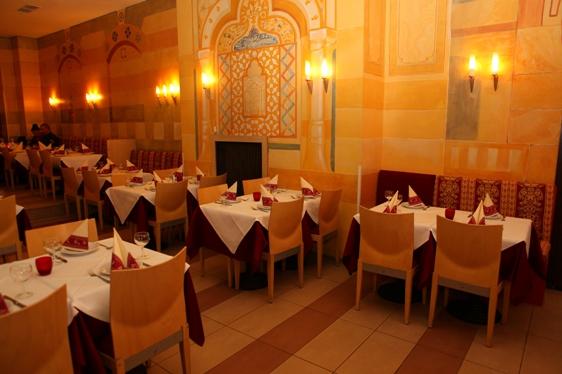 مطعم كلاسيكو