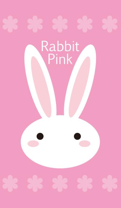 Rabbit Pink Vol.1