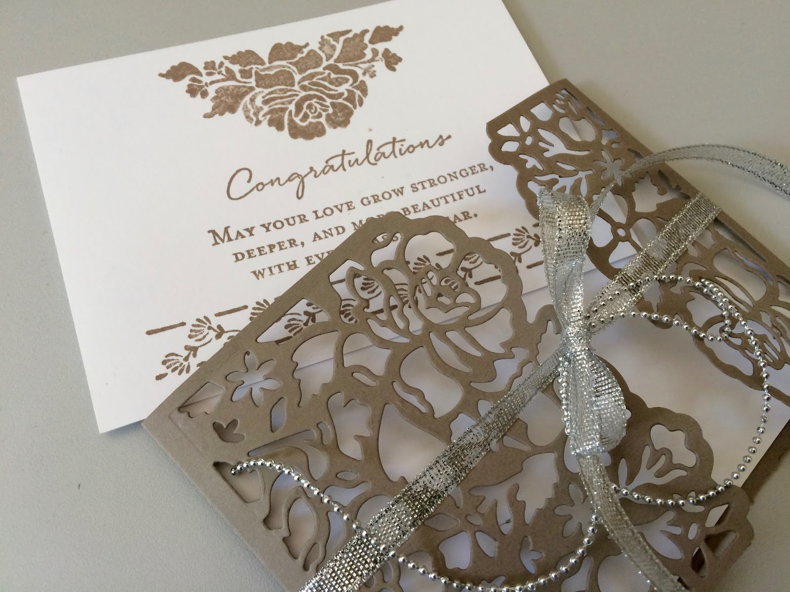 laura's creative moments wedding wishes