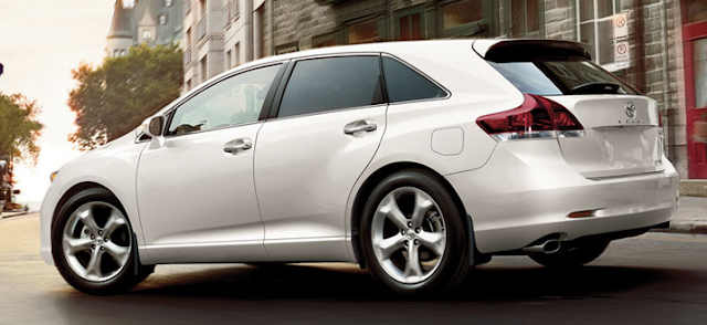 2016 Toyota Venza Release Date, Design And Price