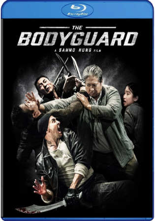 My Beloved Bodyguard 2016 BluRay 750MB Hindi Dual Audio 720p Watch Online Full Movie Download bolly4u