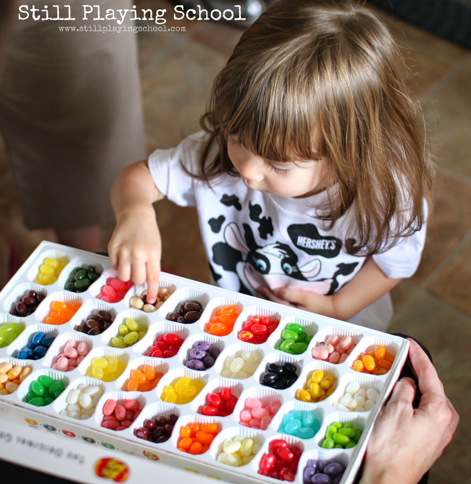 Top 10 Activities To Do With Extra Easter Candy
