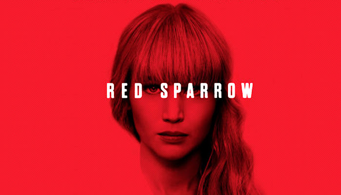 Operação Red Sparrow | Vale ou não a pena assistir?